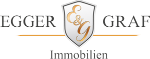 Logo von Egger & Graf Immobilien GmbH
