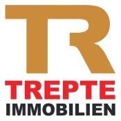 Logo von Trepte-Immobilien GmbH
