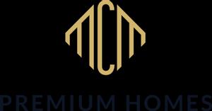 Logo von MCM PREMIUM HOMES