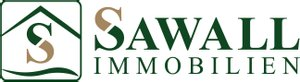 Logo von Sawall Immobilien