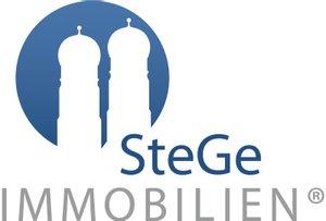 Logo: SteGe-Immobilien GbR Stefanie Geim und Michael