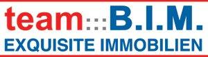 Logo: B.I.M. Bertol Immobilien Management OHG