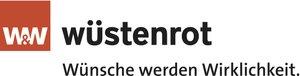 Logo von Wüstenrot Immobilien GmbH