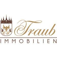 Logo: Traub Immobilien