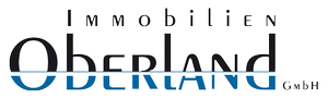 Logo: OBERLAND Immobilien GmbH