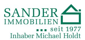 Logo: Sander Immobilien