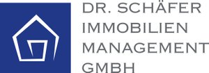 Logo: Dr. Schäfer Immobilien Management GmbH
