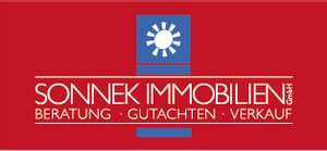 Logo von SONNEK IMMOBILIEN GMBH