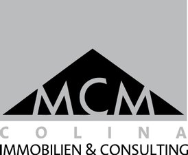 Logo: MCM-Colina Immobilien und Consulting , Inh. Michele Colina