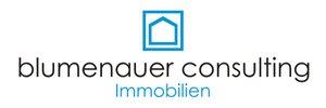 Logo: Blumenauer Consulting GmbH & Co KG