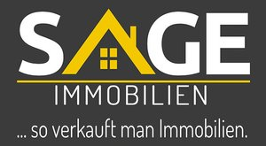 Logo: SAGE Immobilien Real Estate GmbH