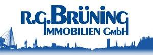 Logo: R.G. Brüning Immobilien GmbH