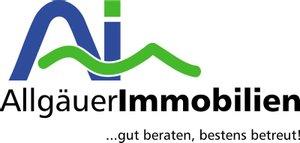 Logo von Allgäuer Immobilien