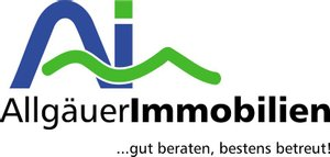 Logo: Allgäuer Immobilien