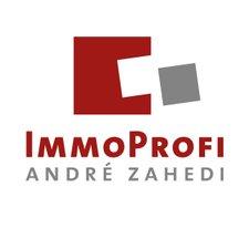 Logo von ImmoProfi Andre Zahedi e.K.