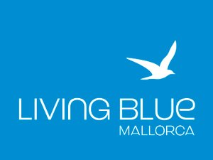 Logo: Living Blue Mallorca