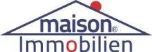 Logo: maison Immobilien GmbH