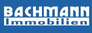 Logo: Bachmann Immobilien GmbH