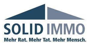 Logo: SOLIDIMMO Udo Roth