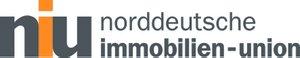 Logo von niu norddeutsche immobilien-union GmbH