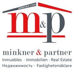 Logo von Minkner & Partner PROFI KONZEPT S.L.