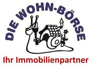 Logo von DIE WOHN-BÖRSE Immobilien