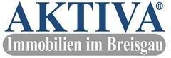 Logo: AKTIVA Immobilien im Breisgau GMBH
