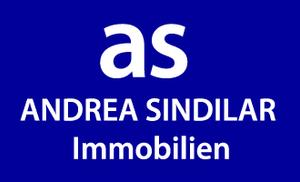 Logo: Andrea Sindilar Immobilien
