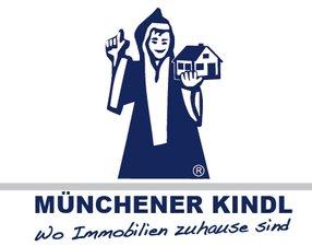 Logo: Münchener Kindl GmbH
